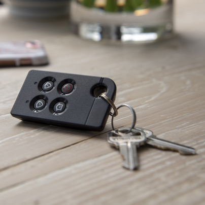 Fort Worth security key fob