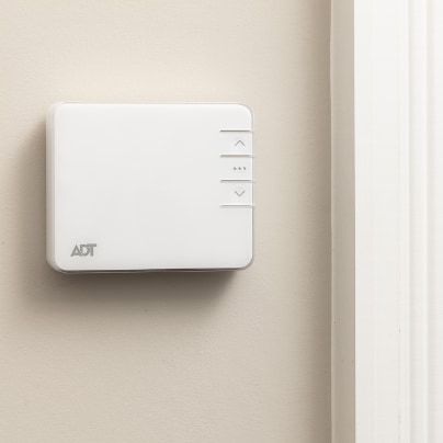 Fort Worth smart thermostat adt